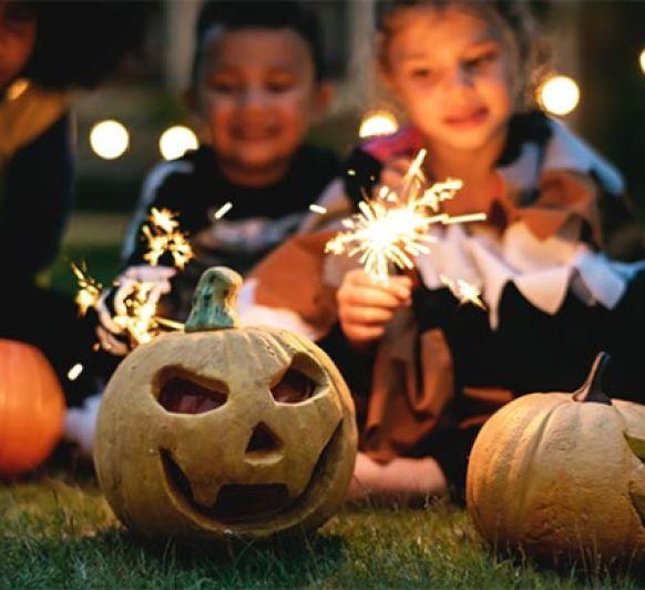Castañada & Halloween con Thermomix®