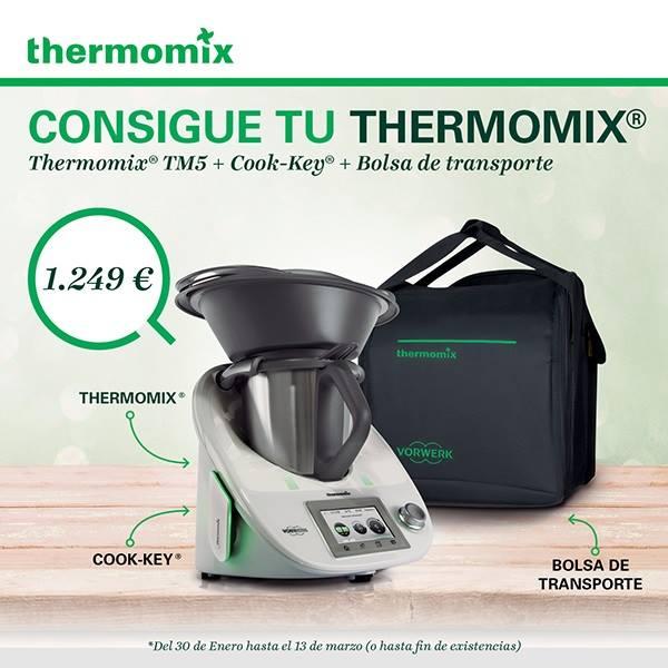 NUEVA EDICIÓN Thermomix® COOK-KEY