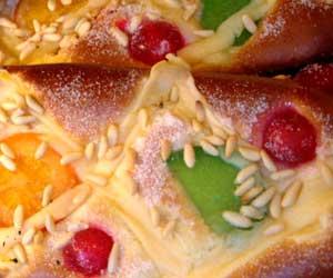 Clase de Cocina especial San Juan 2015