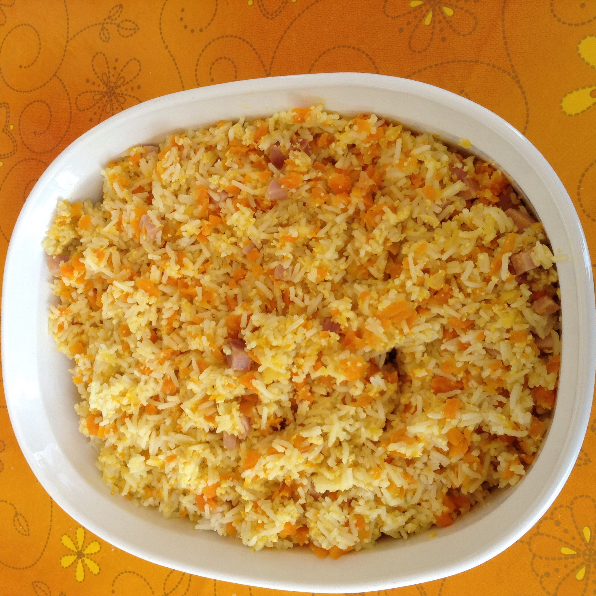 Arroz Nelba modificado