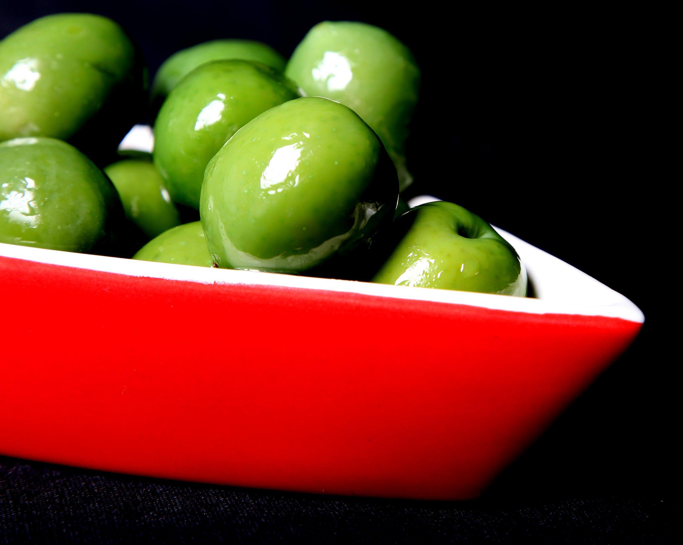 recette de tapenade aux olives vertes de ma grand m re verduras hortalizas y ensaladas blog. Black Bedroom Furniture Sets. Home Design Ideas