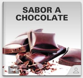 Chocolate Jamaicano con Espuma de Leche.