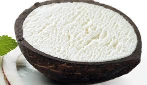 Helado de coco con Thermomix®