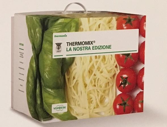 NUEVA EDICION Thermomix® : LA NOSTRA EDIZIONE
