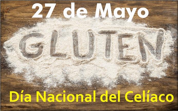 27 de mayo 2016 Taller sobre Intolerancia al Gluten (Enfermedad Celiaca) con Thermomix®