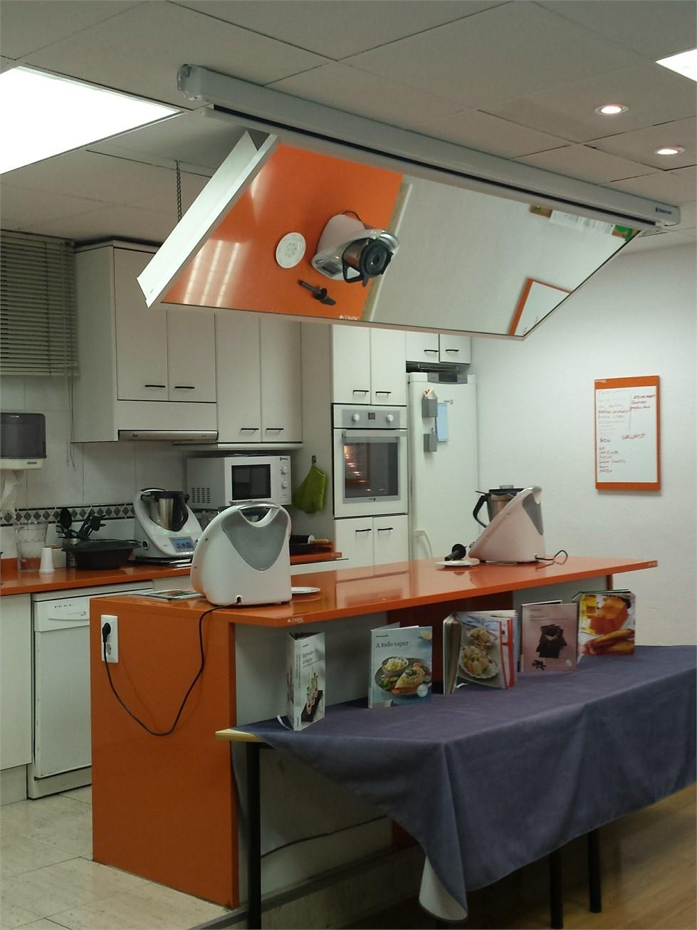 Experiencia Gastronómica para nuevos clientes TM5