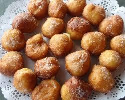Buñuelos de Manzana con Thermomix®