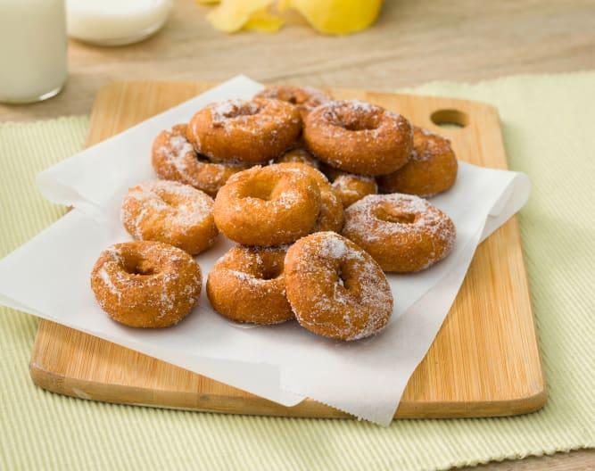 Rosquillas De Anís Sin Azúcar Ideales Para Diabéticos