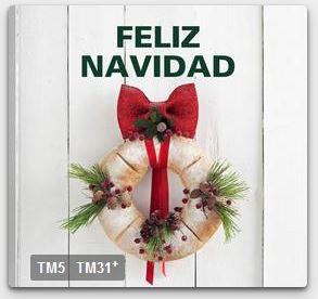 ¡Nuevas Colecciones de Recetas Navideñas!