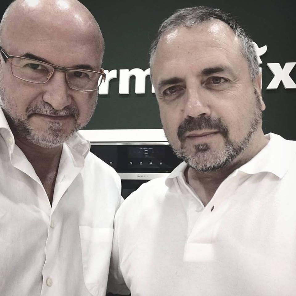 De la Masterclass para Singles con Sergi Mas.