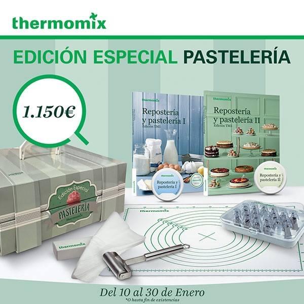 Nueva promoción de Thermomix®