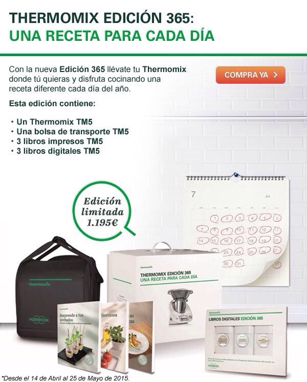 PRIMERA PROMOCION DE TM5