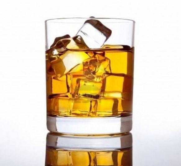Licor de whisky (Receta día del padre)