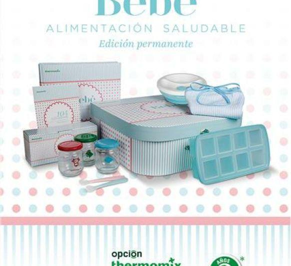 Edición Bebe Thermomix®