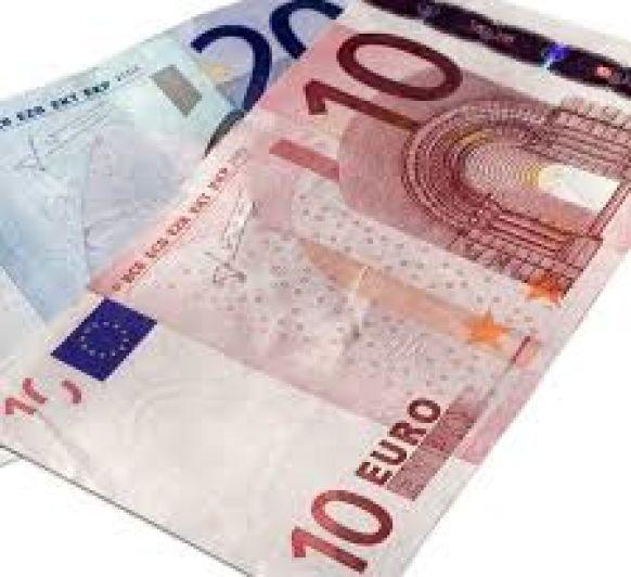 Vale de 30 euros