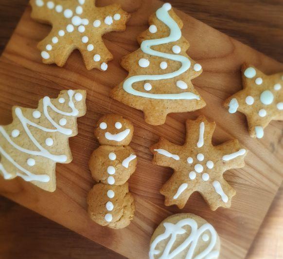 Mis galletas favoritas de Navidad
