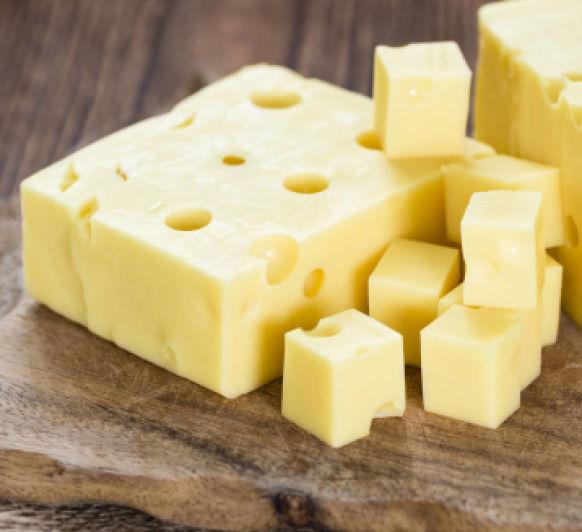 Nuggets de pollo y queso emmental (De vinos con los de Burgos)