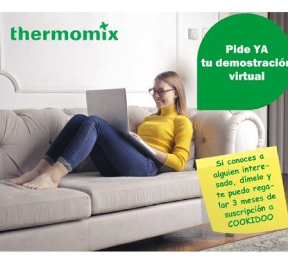 REVISTAS DE Thermomix® PARA TIEMPOS DE COVID-19