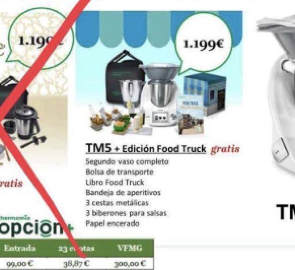 TM5 : AHORA ES EL MOMENTO !!!