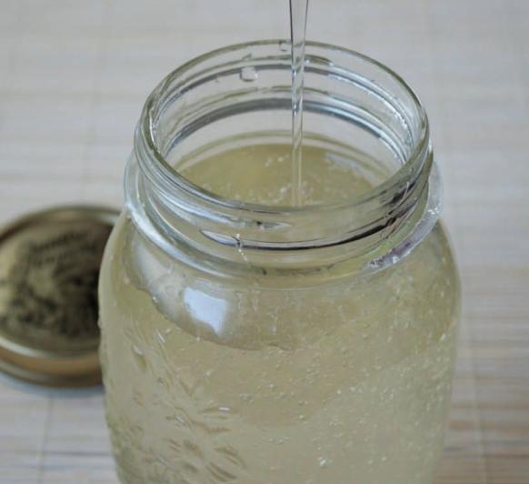 Azúcar invertido con Thermomix®