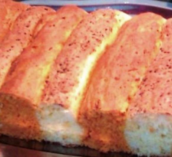 Pan casero de Sant Jordi con Thermomix®