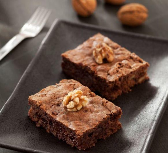 Brownie rápido con Thermomix® , que fácil