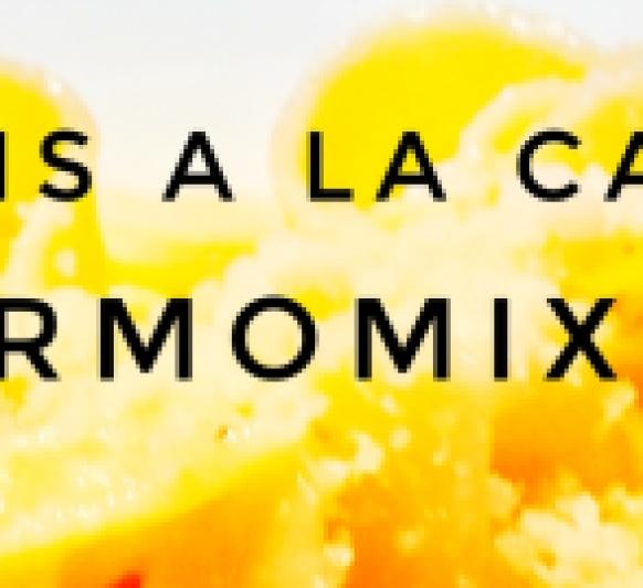 Espaguetis a la carbonara con Thermomix®