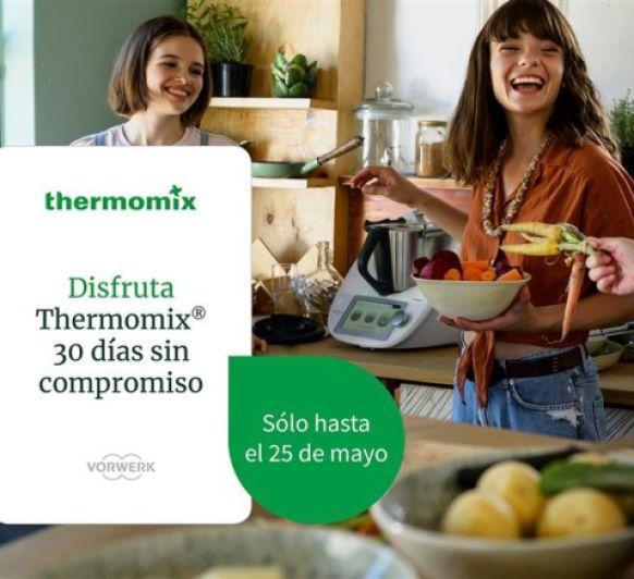 Descubre Thermomix® desde casa