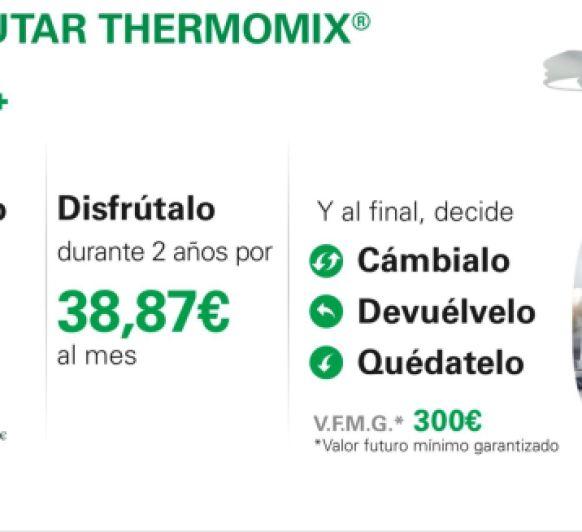 Nueva Manera de Disfrutar de tu Thermomix® !