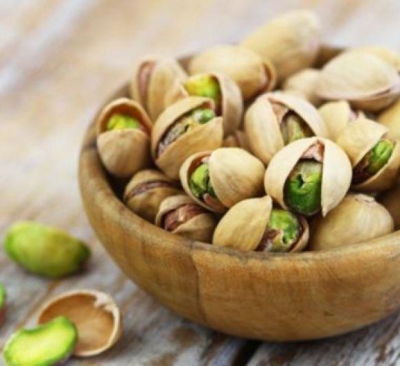 Fiambre de pollo con pistachos (Preparando la excursión)
