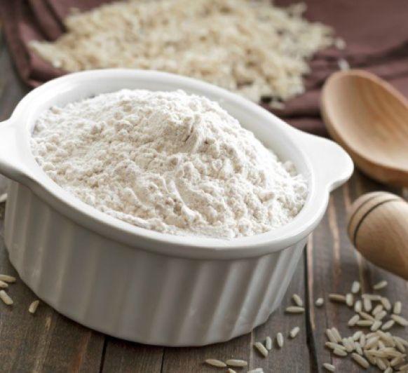 Harina de arroz precocida (Teresa)