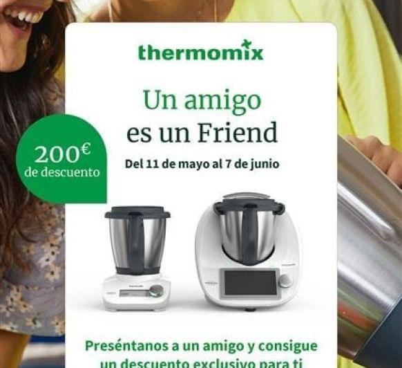 PROMOCION ESPECIAL-FRIEND