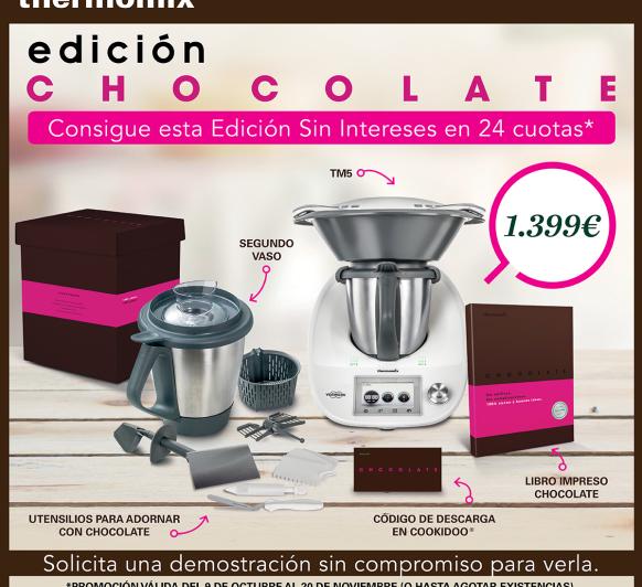 Edició Xocolata 0%