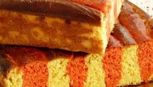 Pan de Sant Jordi tipo brioche, con Thermomix® .