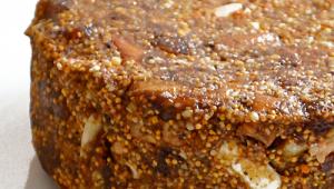 Pan de higos con Thermomix®
