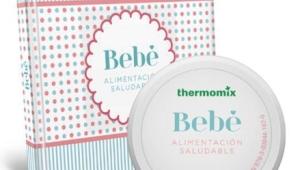 Clase de cocina con Thermomix® : Alimentación infantil