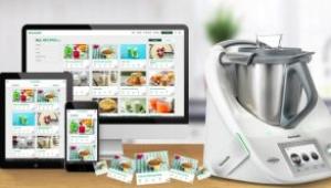 ¿Qué es el Cook-Key® de Thermomix® y cómo funciona?