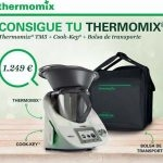 NUEVA EDICION Thermomix® -COOK_KEY®